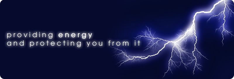 Sale and installation of generators and lighting conductors in Marbella - Costa del Sol